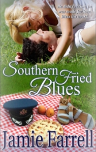 Southern Fried Blues 1