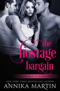 the hostage bargain