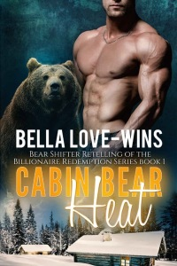 Cabin Bear Heat