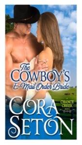 A Cowboy's E-Mail Order Bride
