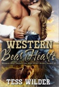 Western Bear Hearts #1