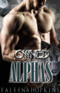 Owned by the Alphas 2