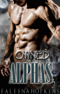 Owned by the Alphas 3