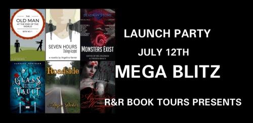 Launch Party Mega Blitz Banner
