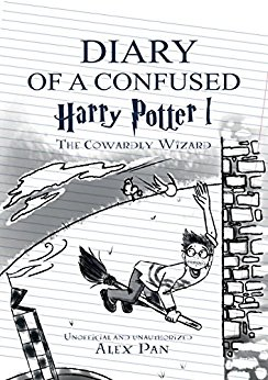 Diary of a Confused Harry Potter