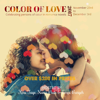 Color of Love Button