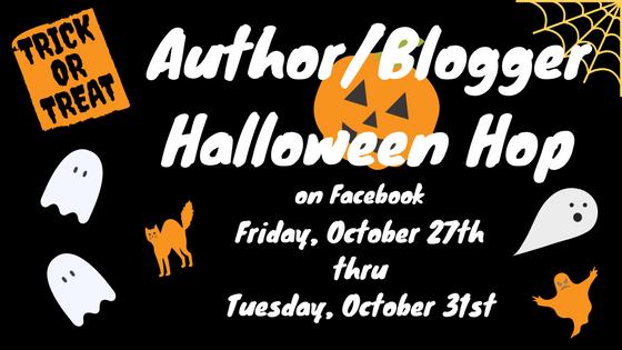 Halloween Hop Banner