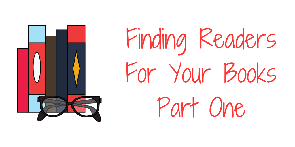 finding readers for your books blog posts part 1